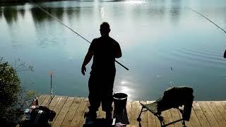 Платная рыбалка наро фоминск красная пресня