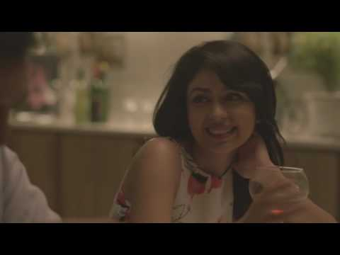 The Dinner | Short Film | Neeraj Udhwani
