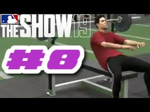 MLB The Show 19 PS4 Road To The Show - I GET THE GOLD