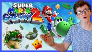 Super Mario Galaxy 2 | Derivative Bliss - Scott The Woz