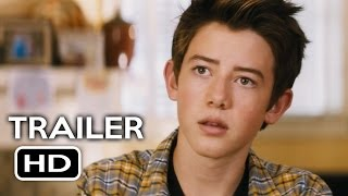 Middle School: The Worst Years of My Life Official Trailer #2 (2016) Comedy Movie HD
