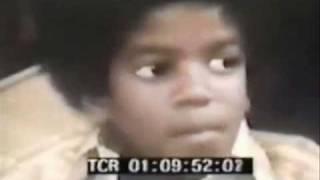 Michael Jackson  With a child's heart  sub ita
