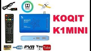 2019 version K1 Mini enter cccam server step - Самые лучшие