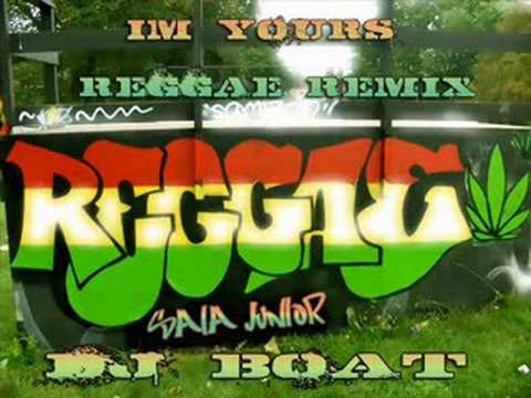 DJ BOAT IM YOUR`S REMIX