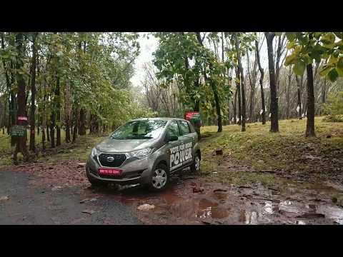 Datsun rediGO 1.0 Review Teaser