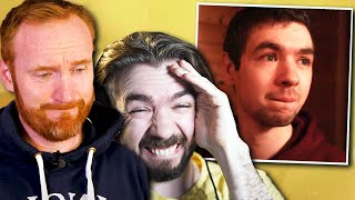 Public Speaking Expert Reacts To Jacksepticeye