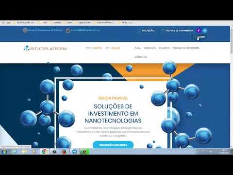 PAGOU!!! VEJA (BitLitePlatform) PAGANDO NO ATO - Proof of Payment
