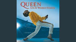 Love Of My Life (Live At Wembley Stadium  July 1986)