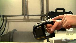Eagle Eye SG-Series: SG-Ultra Max Cleaning