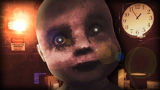 If FNAF Had Dolls..    The Dolls (Night 1, 2 + 3)