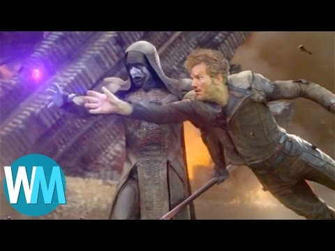 Top 10 Epic Final Battles In Superhero Movies