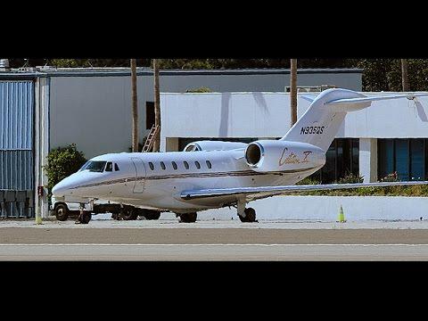 Best Houston Jet Charter Company Awaits  April Loveday