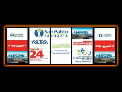 mp4 Farmacia San Pablo Roma, download Farmacia San Pablo Roma video klip Farmacia San Pablo Roma