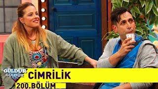 Güldür Güldür Show 200.Bölüm - Cimrilik
