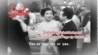 اغاني طرب MP3 Sabah صباح - Official FB Page - ايوه يا لاء 1950 تحميل MP3