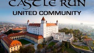 Dokumentárny film História - Castle Run: 8 Bratislava