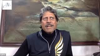 Ek Vishesh Mulakat with Kapil Dev