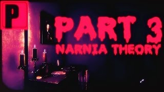 NARNIA THEORY - Layers Of Fear Let's Playthrough:  Part 3 (Horror/PC Let's Play)