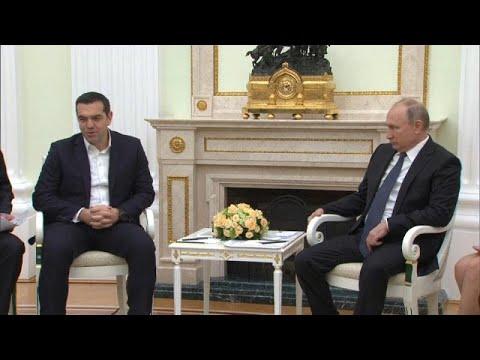 العرب اليوم - شاهد: الرئيس اليوناني يعرب عن قلقه من مشتريات تركيا للأسلحة الروسية