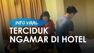 Ngaku Ingin Beli Paket Internet ke Suami, DF Malah Terciduk Sedang 'Ngamar' Bareng Kepala Desa