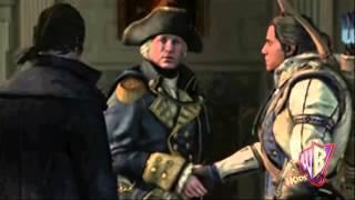 Assassins Creed 3 MV Through My Own Eyes