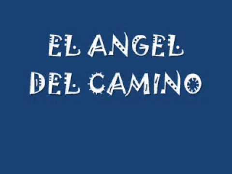 Música Angel Del Camino