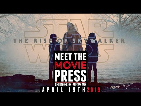 Star Wars: The Rise of Skywalker, Cena for Suicide Squad & The Curse of La Llorona Review - MTMP