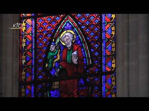 Vêpres du 17 juillet 2021 à Saint-Germain-l'Auxerrois