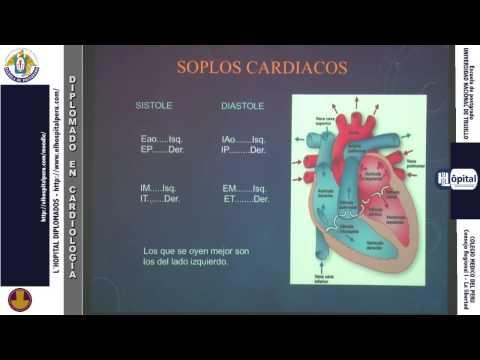 La presión arterial, sistólica y la frecuencia diastólica