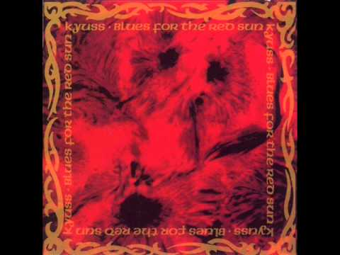 Kyuss - Thong Song