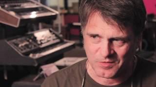 Kurt Swinghammer – NMC Artist in Residence
