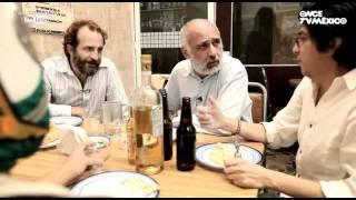 En materia de pescado - Cantina Martell (Enrique Singer)