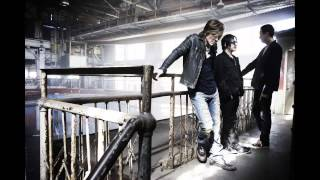 The Goo Goo Dolls - We'll Be Here (When You're Gone) (New Mix)