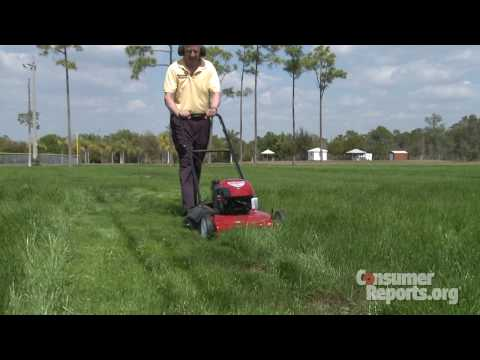 Lawn Mower Buying Guide | Consumer Reports