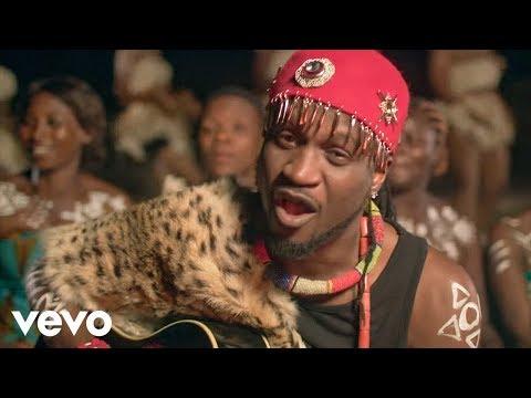 """Rudeboy (Paul Okoye) – """"Nkenji Keke"""""""