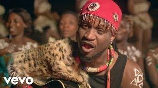 Rudeboy - Nkenji Keke [Official Video]