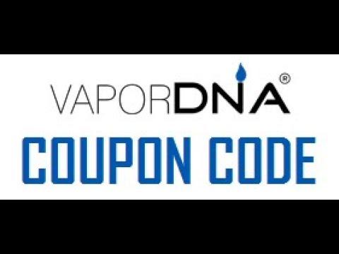 Verified ✅ Vapordna Coupon Code 2018 | Take 85% Discount With SavingTrendy