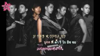 [Karaoke Thai Sub] 2PM - You Might Come Back