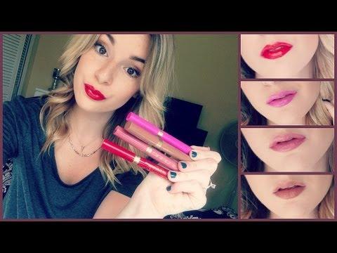 Colour Riche Matte Lip Liner by L'Oreal #7