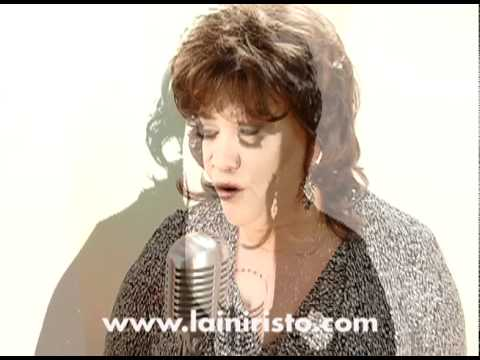 """Laini Ristos - Patsy Cline Montage - """"Sweet Dreams"""", """"Walkin after Midnight"""" and """"Crazy"""""""