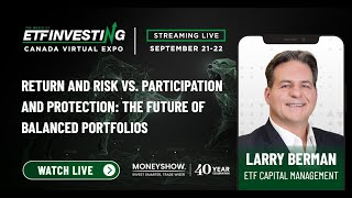 Return and Risk vs. Participation and Protection: The Future of Balanced Portfolios