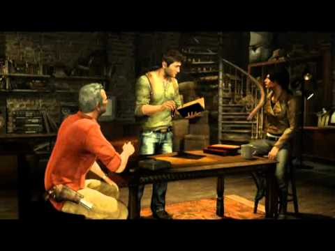 Poorly-Dubbed Trailer Lands Uncharted 3 In Trouble With Brazilians