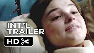 Insidious Chapter 3 International Trailer 1 2015  Lin Shaye Horror HD