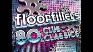 Floor Fillers 80's Club Classics Mix.