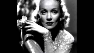 Marlene Dietrich - I Wish You Love