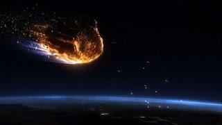 Метеорит над Архангельской областью жесть !!!!!!