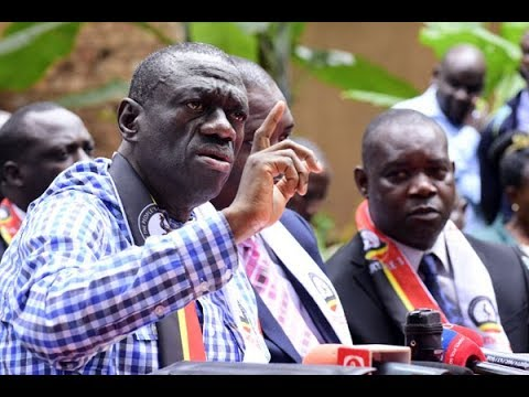 Many opposition supporters no longer committed - Besigye