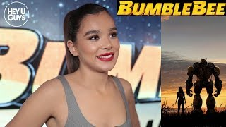 Bumblebee The Movie: Film Wajib Tonton Bersama Keluarga