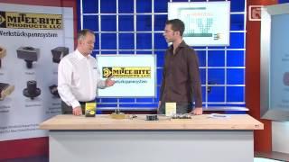 WERKZEUG TV #28 Power-Clamp - Ingenieurbüro Thiermann GmbH