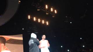 Work And Shabba - ASAP Ferg & ASAP Mob [ Drake Would You Like A Tour? Brooklyn]